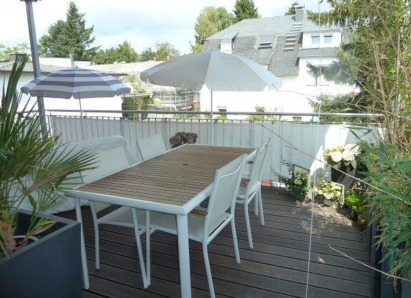 Kronberg -terrasse