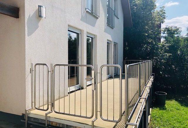 Balkon Dieburg