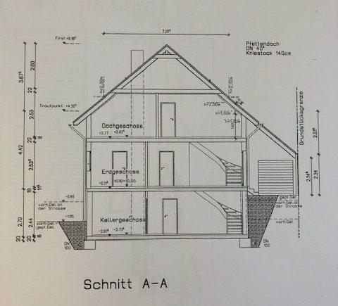 Schnitt Dieburg